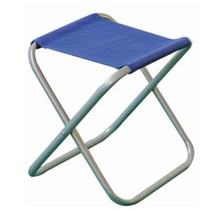 Foldable Square Fishing Chair /Stool for Outdoor (MW11014) pictures & photos