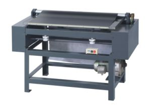 Single Edge Folding Machine (DB-800) pictures & photos