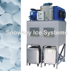 Commercial Flake Ice Machine (F035A - F25A) pictures & photos