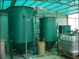 Sewage Treatment Equipment for Printing industry