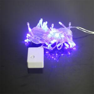 9m 50bulbs Christmas LED String Light for Decoration