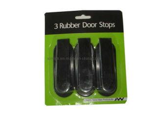 3 Rubber Door Stops