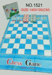 Giant Chess Mat Game 140*100cm Q0127536