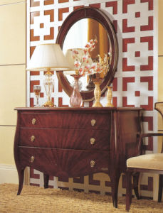 Luxurious Hotel Console Table (G-006)