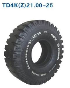 Rtg Tyre/ Tire for Port Machinery (21.00-25) pictures & photos