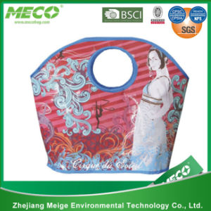 2015 New Design Reusable Shopping Bag, PP Non Woven Bag (MECO172) pictures & photos