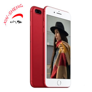 Newest Phone 7 32GB/128GB/256GB Red Mobile Phone pictures & photos