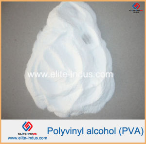 PVA (white flake/granular/powder) Polyvinyl Alcohol pictures & photos