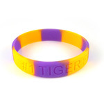 Silicone Wristband - 03