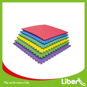 Colourful Soft Foam Puzzle Mats Interlocking Floor Assembly Sports Yoga Mats (LE. DD. 002) pictures & photos