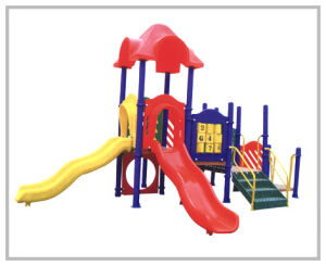 Special Design Outdoor Children′s Playground- (JME-02) pictures & photos