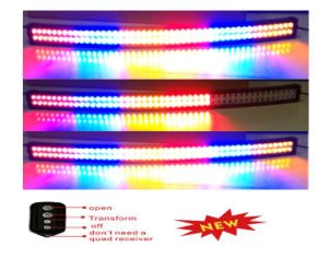 300W RGB LED Light Bar with Controller pictures & photos