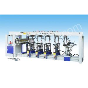 Machine, Boring Machine (Mzb73216)