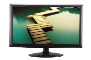 "22"" LCD Monitor (A224W) pictures & photos"