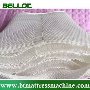 OEM Breathable 3D Air Mesh Fabric Material Aduit Pillow pictures & photos