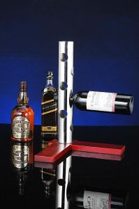Stainless Steel Wine Rack (WS-R3A) pictures & photos