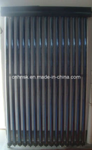 Solar Collector With U-Pipe (SK-SCU-58-1800-200)