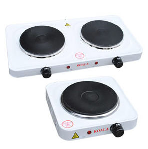 Electric Hot Plates, Electric Cooking Hotplate pictures & photos