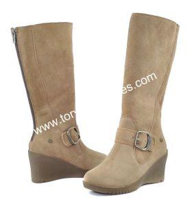 Australia Womens Snow Boots (5595)