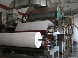 Toilet Paper Making Machines, Paper Machine, Hot Sale Paper Machine Production Line pictures & photos