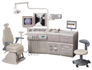 Hot Selling Medical E. N. T. Treatment Unit pictures & photos