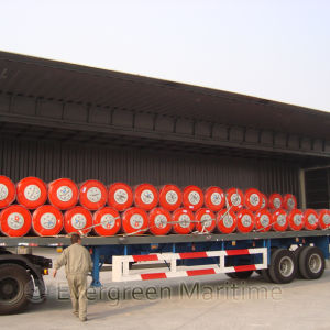 EVA Foam Filled Marine Navigation Buoys pictures & photos