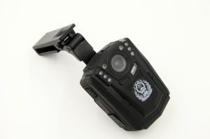 Nigh Vision Full HD 30fps Police Body Wearable Cameras with pictures & photos