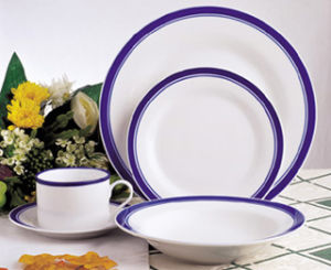 Porcelain Dinnerware Set 20PCS / 30PCS (SET101031)