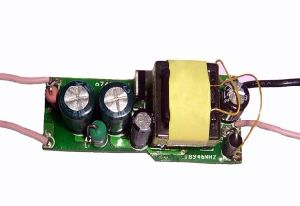 LED Ball Ateep Light PCBA Board (PCBA-000309-BQC)