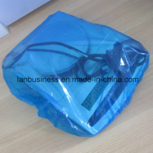 PE Blue Small Machine Anti-Dust Cover pictures & photos