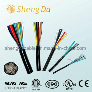 IEC 75 Ohm En50117 CATV Rg-Multi Coax Cable pictures & photos