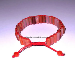 Gemstone Natural Crystal Jewelry Bracelet Semi Precious Stone <Esb01252> pictures & photos