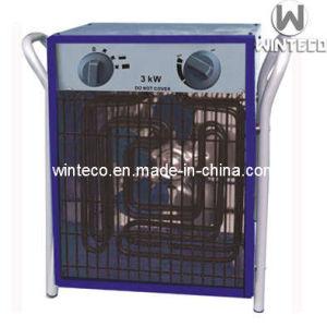 3kw Industrial Fan Heater (WIFJ-30S) pictures & photos