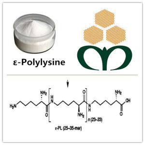 Natural Preservative/Antibacterial Powder E-Polylysine for Baked Food pictures & photos