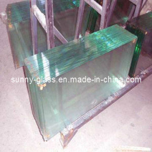 Safety Tempered Glass/ Colored Toughened Glass From The Sunny Glass pictures & photos