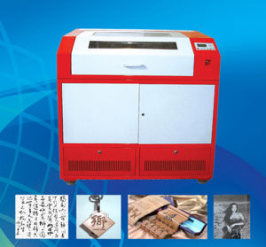 Laser Engraving and Cutting Machine (SH-G570)