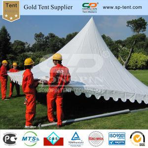 Aluminium Structural Luxury Wedding Hexagonal Tents (bar 6m) pictures & photos