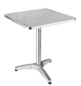 Stainless Steel Table (ST-021)