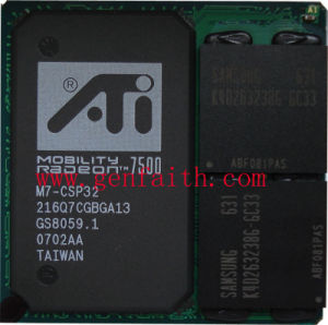 Amd Computer Chipset (216Q7CGBGA13)