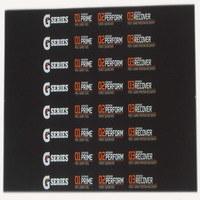 Popular PVC Sheet for Advertising