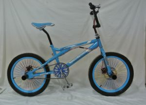 Freestyle Bike BMX Bicycle (FP-FSB-H06) pictures & photos