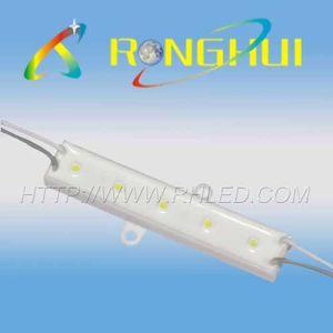 3528 SMD LED Module (RH-F1275X5SMD-3528)