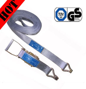 5tx9m Aluminum Handle Ratchet Tie Down (EN-12195-2)