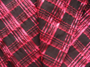 Elastic Fabrics