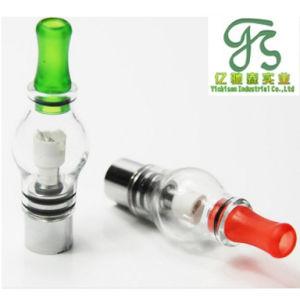 Wax Vaporizer Bulb Glass Globe Atomizer