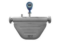 0.1% Accuracy Coriolis Mass Flowmeter for Custody Transfer (LZYN) pictures & photos