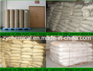 Trisodium Phosphate 98%, Tsp, Used as Water Softening Agent, Cleaning Agent in Electroplating, Color Fixer in Fabric Dyeing and Flux pictures & photos
