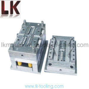 Plastic Injection Molding with High Dimensional Accuracy