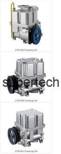 Vane Pump (ZYB-50)