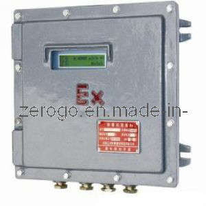 Fixed Ultrasonic Flowmeter pictures & photos